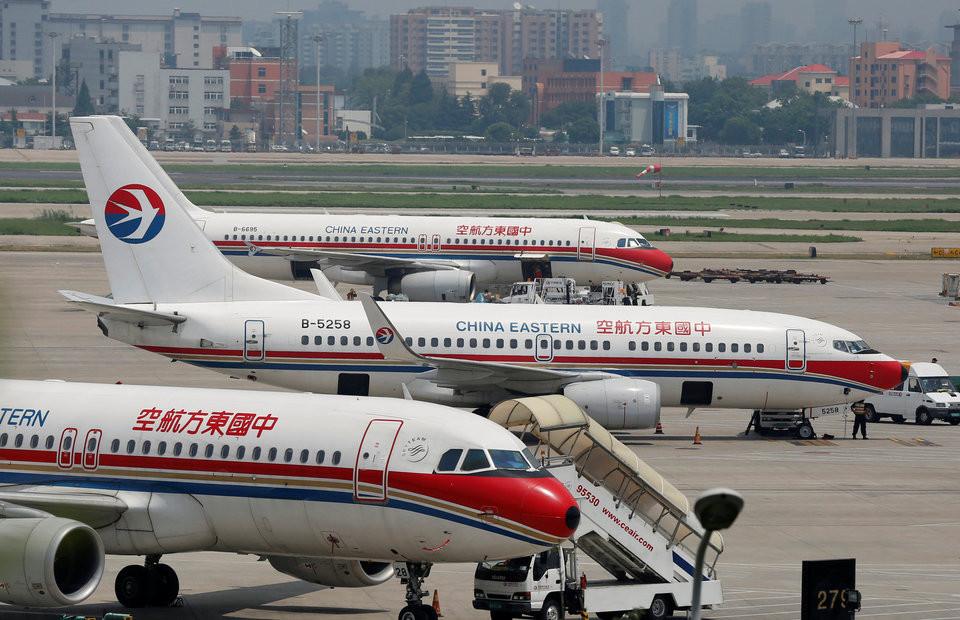 Begini Cara Tiongkok Menopang Industri Penerbangan di Tengah Teror Virus Corona