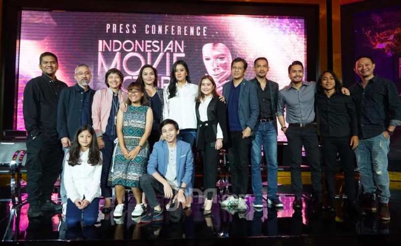 63 Film Bersaing di Indonesian Movie Actors Awards 2020 - JPNN.com
