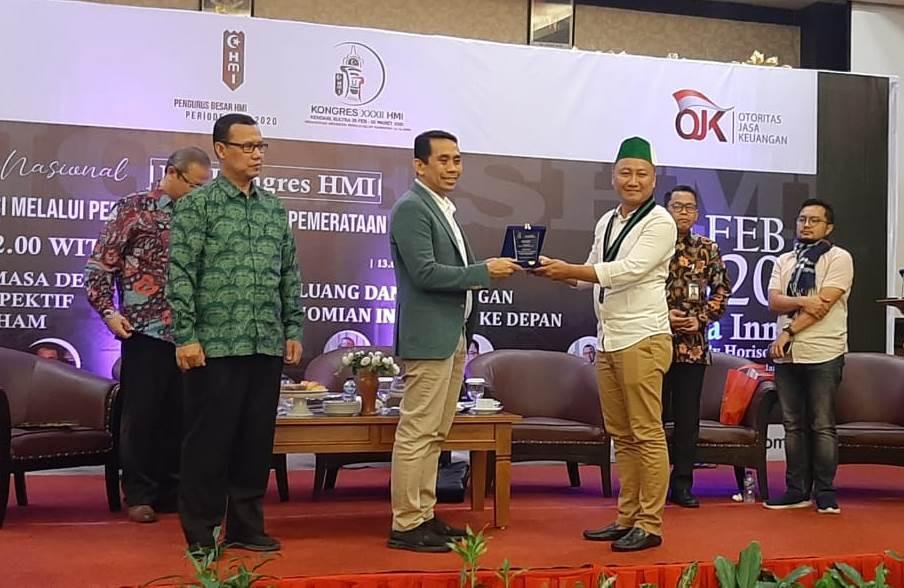 Anggota Komisi XI DPR Minta OJK Pantau Efektifitas Kebijakan Relaksasi - JPNN.com