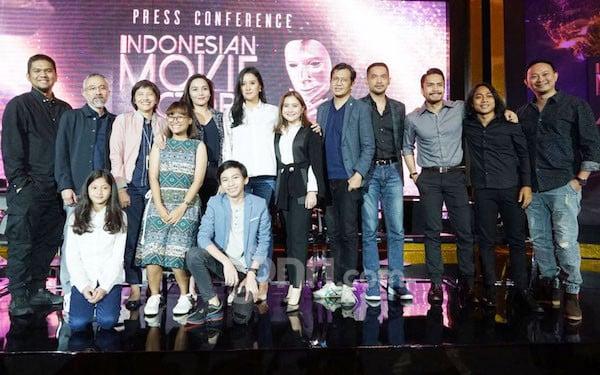 Ini Daftar Lengkap Nominasi Indonesian Movie Actors Awards 2020 - JPNN.com