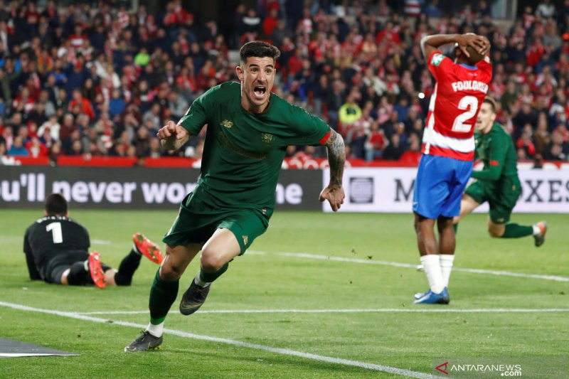 Athletic Bilbao Ketemu Real Sociedad di Final Copa del Rey - JPNN.com
