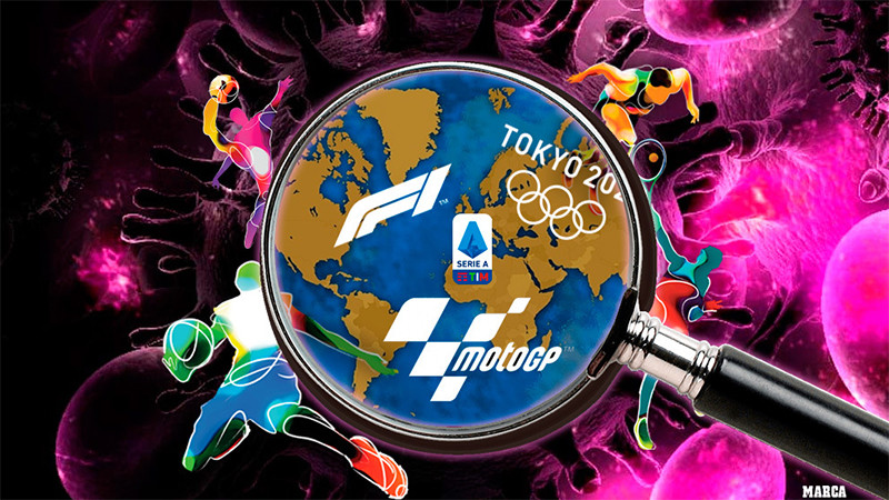Dunia Olahraga di Tengah Virus Corona - JPNN.com