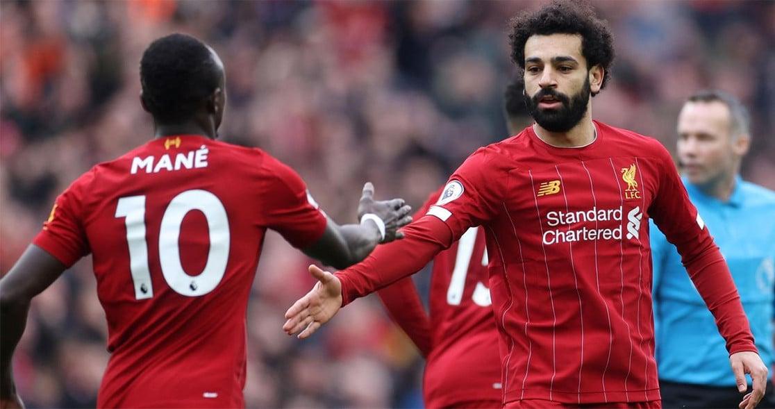 Sempat Kaget, Liverpool Taklukkan AFC Bournemouth - JPNN.com