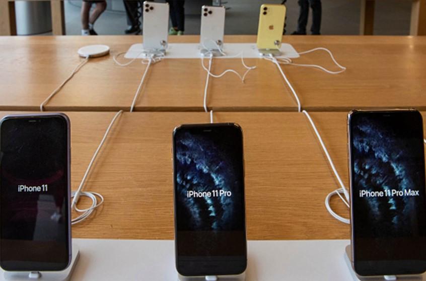 Gara-gara Virus Corona, iPhone 11 Jadi Barang Langka di Negara Ini - JPNN.com