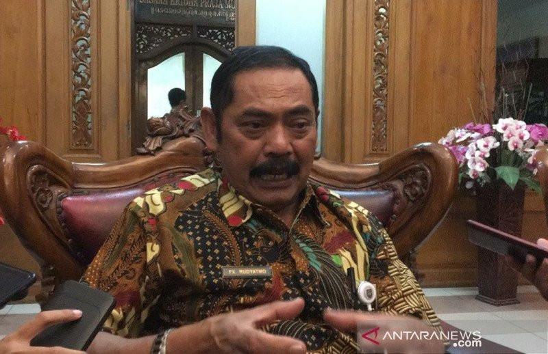 Purnomo Akan Mundur dari Pencalonan Wako Solo, Rudy: Biar DPP PDIP Ikut Berpikir - JPNN.com