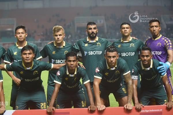 Tim Liga 1 Sudah Antisipasi Penyebaran Virus Corona, Bagaimana Tim Liga 2? - JPNN.com