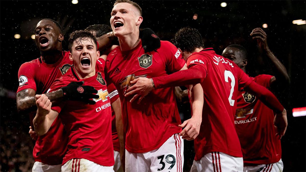 Setelah 59 Tahun Manchester United Bisa Seperti Ini