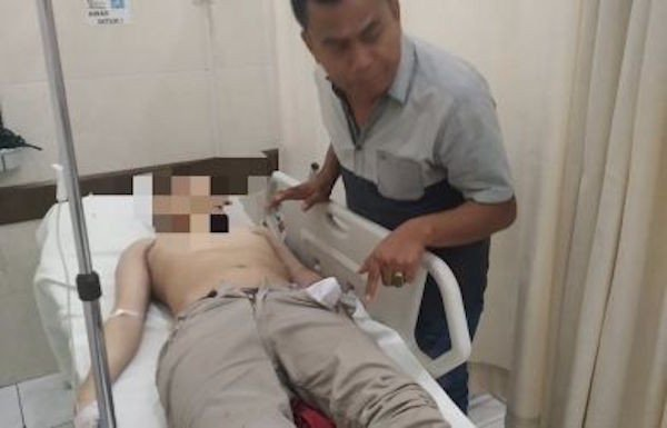 Terungkap, Pria Lompat dari Lantai 7 Thamrin Plaza Medan Itu Depresi karena Ditinggal Kekasih - JPNN.com