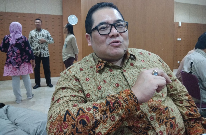 Terkait Isu Reshuffle, Indra Mengulas Kinerja Nadiem Makarim - JPNN.com