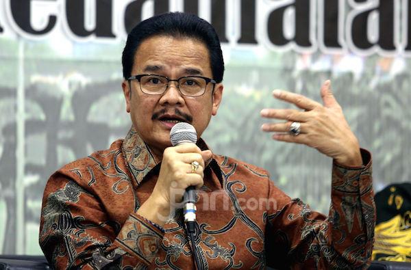 Teras Narang Soal Ibu Kota, Jadi Enggak Nih Barang? - JPNN.com