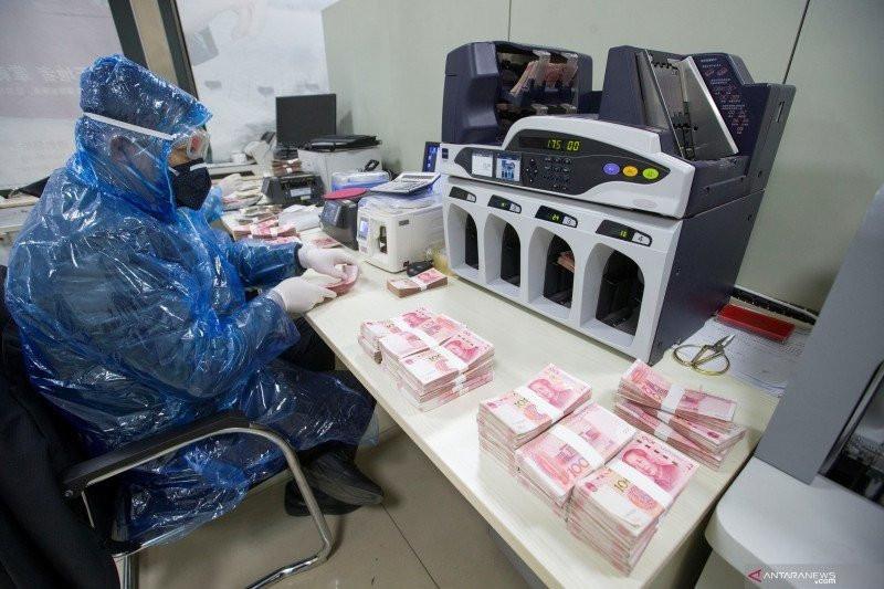 Prediksi Ekonom Wall Street soal Kebangkitan Tiongkok dan Krisis Global - JPNN.com
