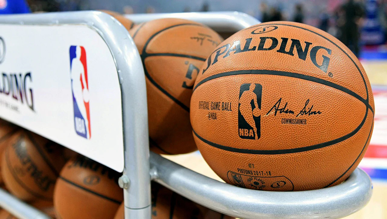 Musim NBA Dihentikan Gara-Gara Corona, Entah Sampai Kapan - JPNN.com