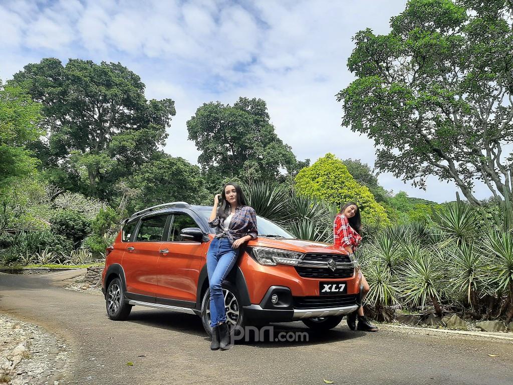 Penjualan Mobil Suzuki Melesat di Juni 2020 - JPNN.com