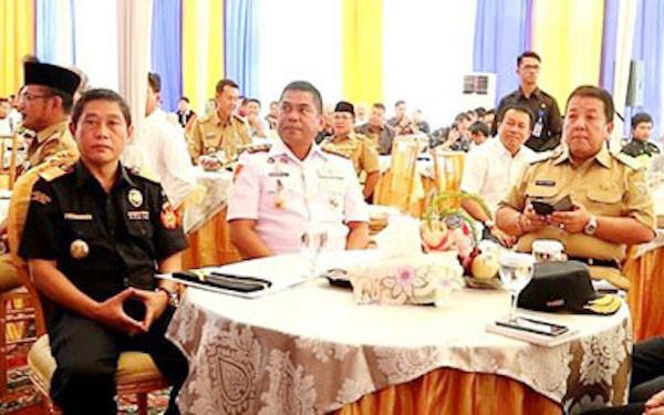 Ini Strategi Bea Cukai untuk Meningkatkan Ekspor dan Kendalikan Impor di Lampung - JPNN.com