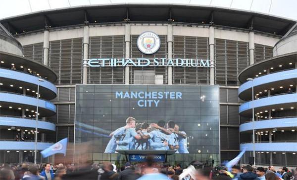 Manchester City Bebas, Klopp dan Mourinho Geregetan - JPNN.com