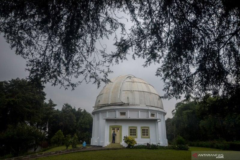 Observatorium Bosscha Ditutup untuk Publik - JPNN.com