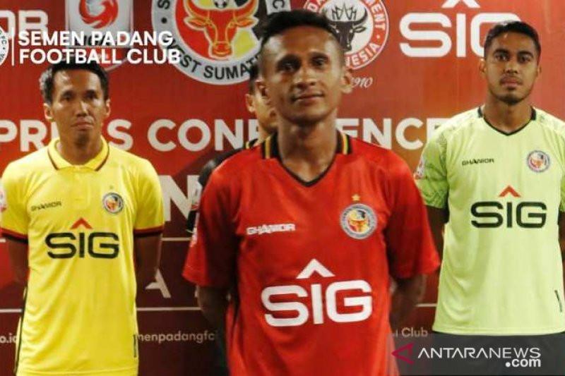 Semen Padang Optimistis Bawa Pulang Poin dari Kandang PSPS - JPNN.com