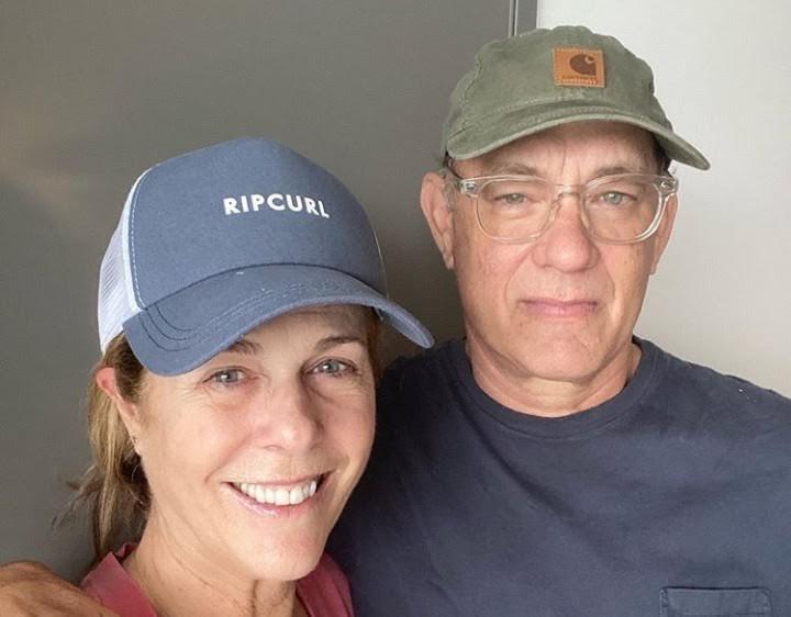 Kabar Terbaru soal Kondisi Tom Hanks dan Istrinya setelah Terjangkiti Corona - JPNN.com