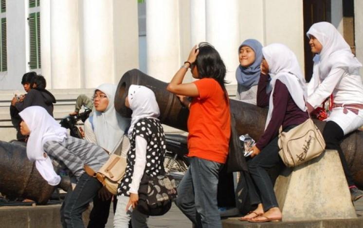 Antisipasi Penyebaran Corona, Museum Fatahillah Ditutup - JPNN.com