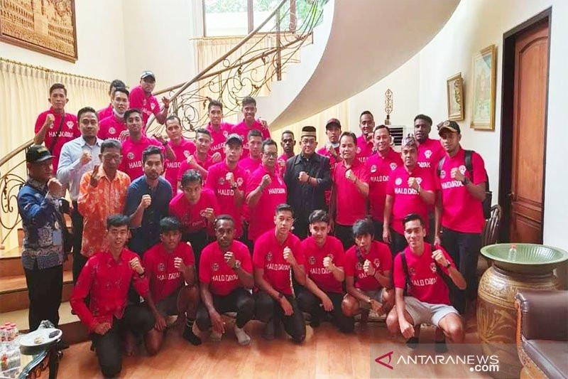 Liga 2 2020: Kalteng Putra Yakin Bisa Curi Poin di Kandang Persiba Balikpapan - JPNN.com