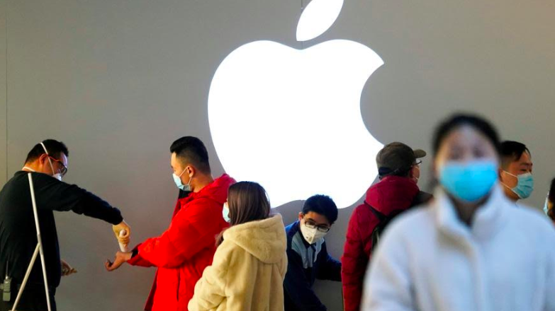 Apple is Desperate to Re-Open Store in China JPNN.com