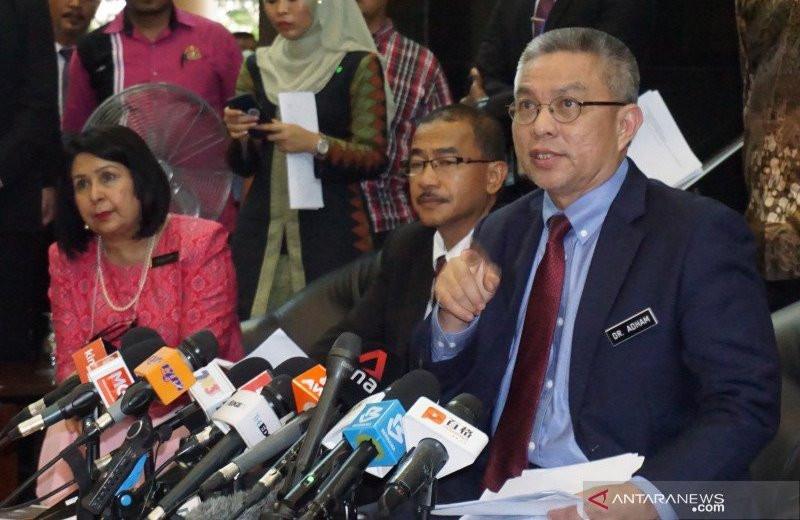 Penambahan Positif Covid-19 di Malaysia Mengejutkan, Mayoritas dari Jemaah Tablig - JPNN.com