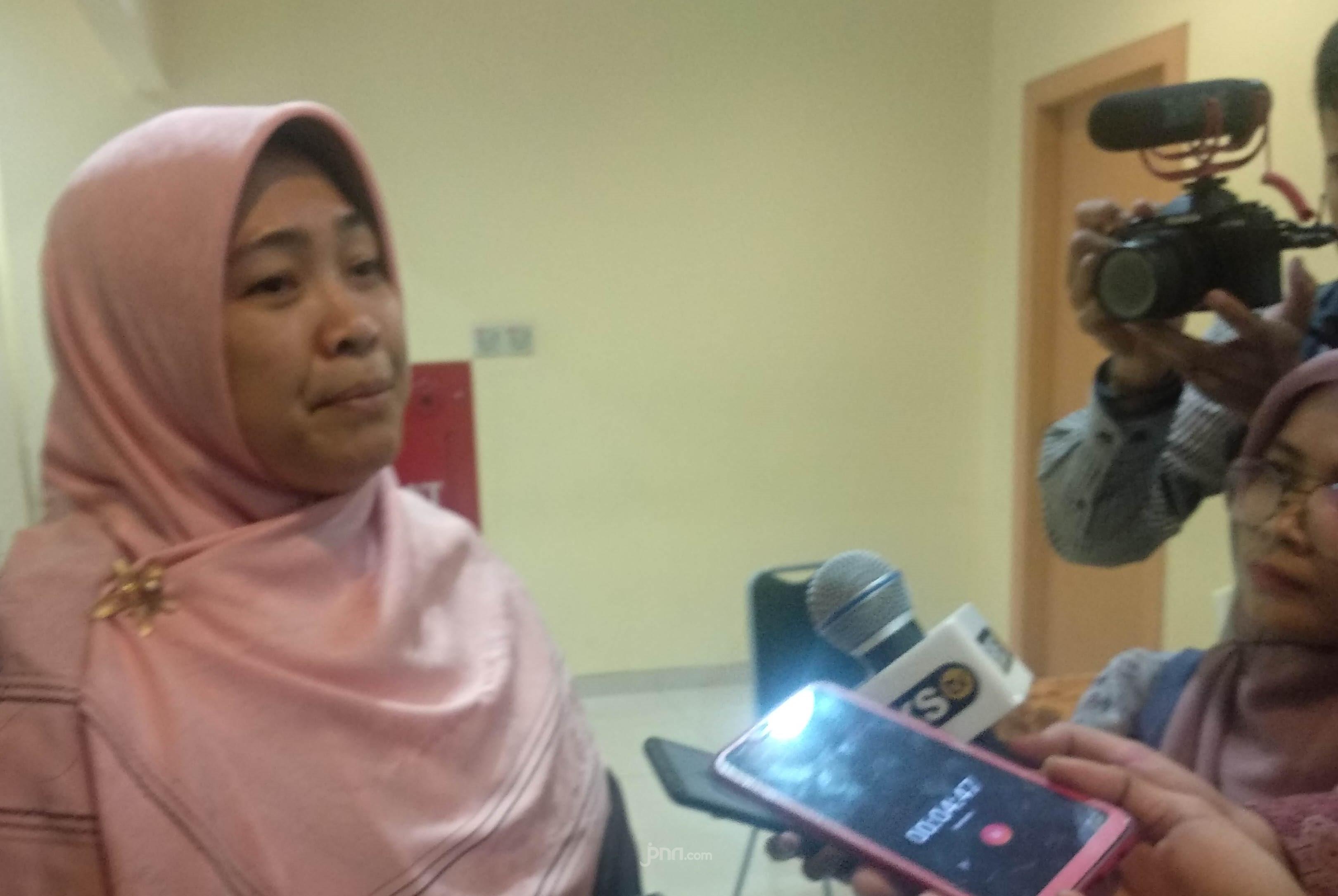 PMI di Malaysia Kelaparan, Tidak Punya Uang Beli Makan, Bisa Bikin Lingkaran Setan - JPNN.com