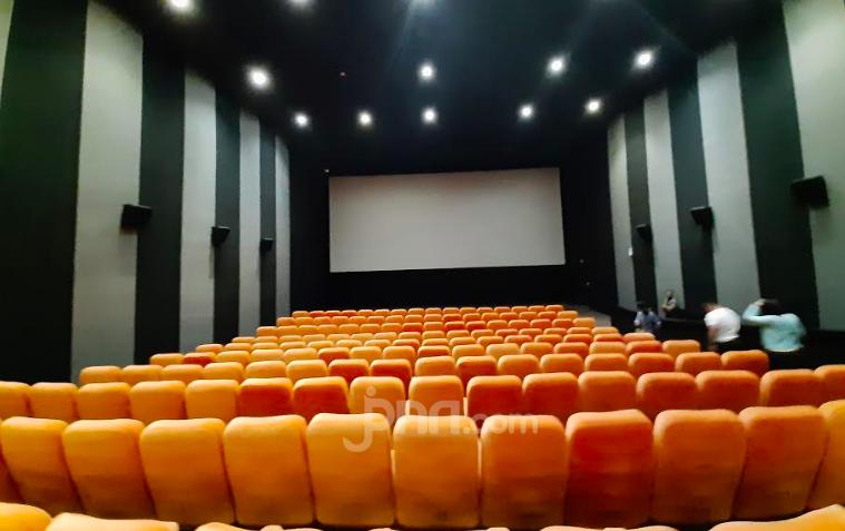 Bioskop CGV Cinemas di Jakarta Mulai Buka Hari Ini, Berikut Lokasinya - JPNN.com