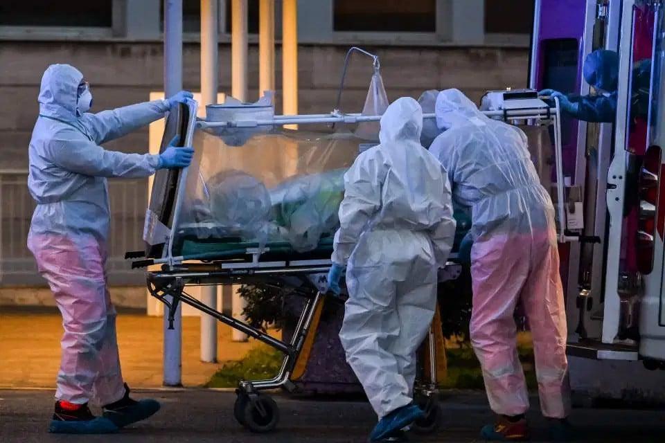 Virus Corona Ugal-ugalan, Pemerintah Ampun-ampunan - JPNN.com