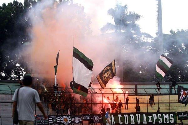 Suporter Bikin Ulah, PSMS Medan Terancam Didenda Komdis PSSI - JPNN.com