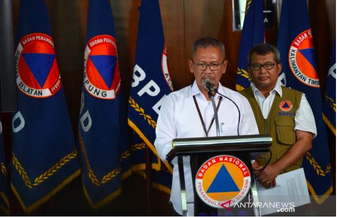 Pernyataan Terbaru Pemerintah Setelah Merestui Jakarta Menerapkan PSBB - JPNN.com
