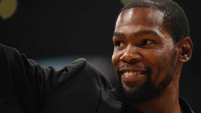 7 Pemain NBA Termasuk Kevin Durant Positif Covid-19, Lakers Waspada - JPNN.com
