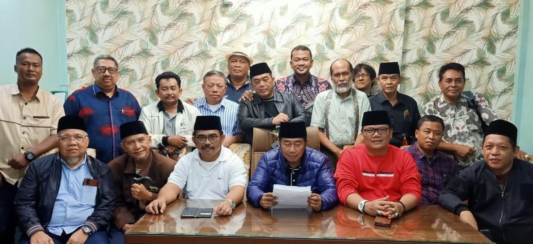 Tak Ingin Jakarta Lockdown, Bamus Betawi Minta Warga Patuhi Anies - JPNN.com