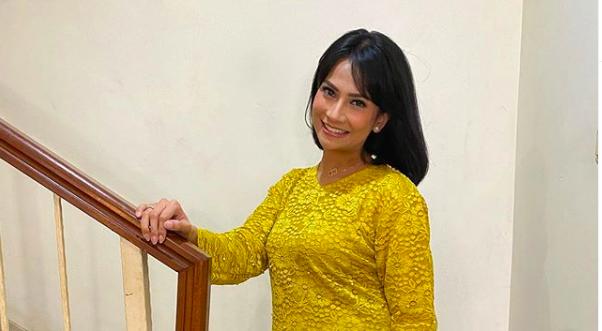 Vanessa Angel Masih Kaget dan Butuh Istirahat - JPNN.com