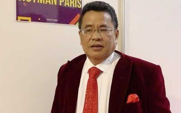 Imbauan Bang Hotman untuk Cegah Penyebaran Virus Corona - JPNN.com