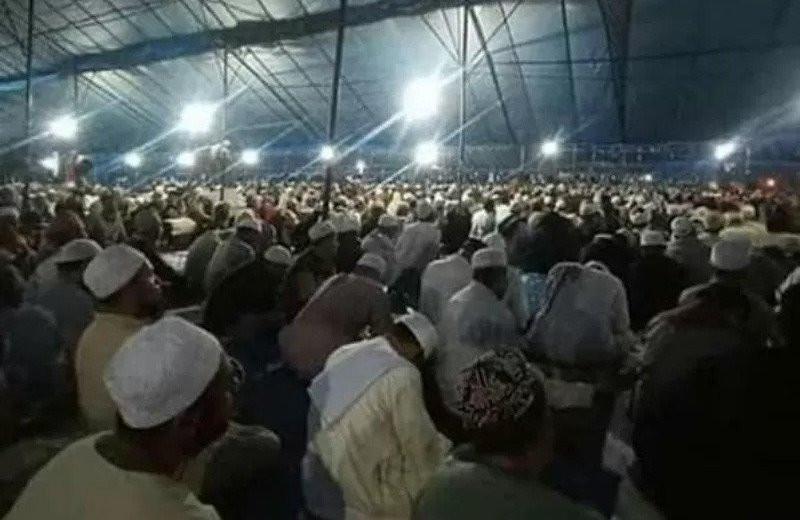 Ribuan Warga Ikut Ijtimak Ulama Gowa Bersembunyi, Ganjar: Tidak Akan Kami Marahi, Lapor Saja - JPNN.com