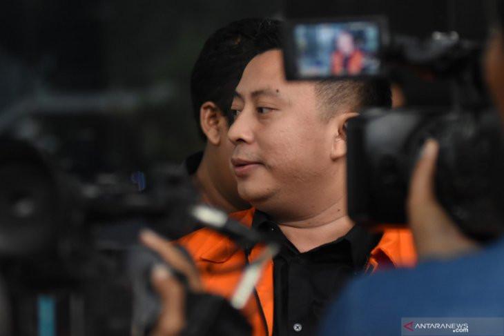 Kader PDIP Saeful Bahri Divonis 20 Bulan Penjara - JPNN.com