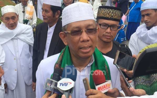 Bang Midji Beri Kabar Tak Menggembirakan dari Kalbar - JPNN.com