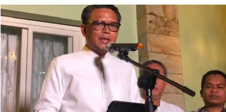 Ada Warga Meninggal Sebelum Hasil Tes Covid-19 Keluar, Gubernur Sulsel Curhat Begini - JPNN.com