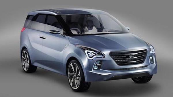 Hyundai Akan Lahirkan Mobil MPV untuk Saingin Suzuki Ertiga - JPNN.com