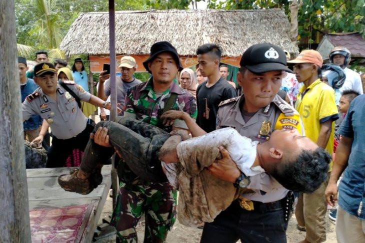 Pria Ini Mengaku Jadi Korban Perampokan, Polisi dan TNI pun Dibikin Sibuk, Oh Ternyata - JPNN.com