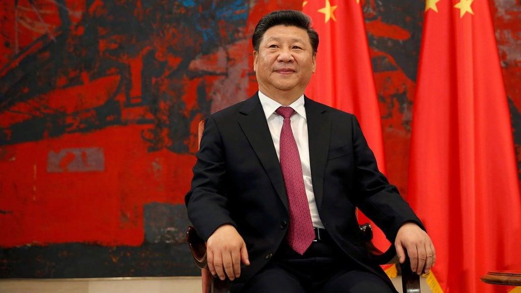 KTT G20: Presiden Xi Jinping Serukan Perang Global Maksimal - JPNN.com