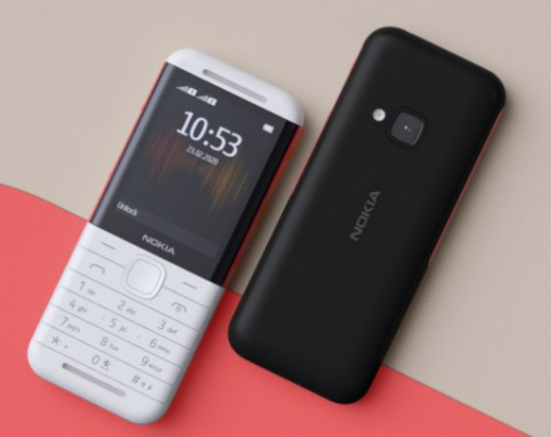 Nostalgia Anak 90an, Nokia 5310 XpressMusic Akan Dirilis, Cek Harganya - JPNN.com