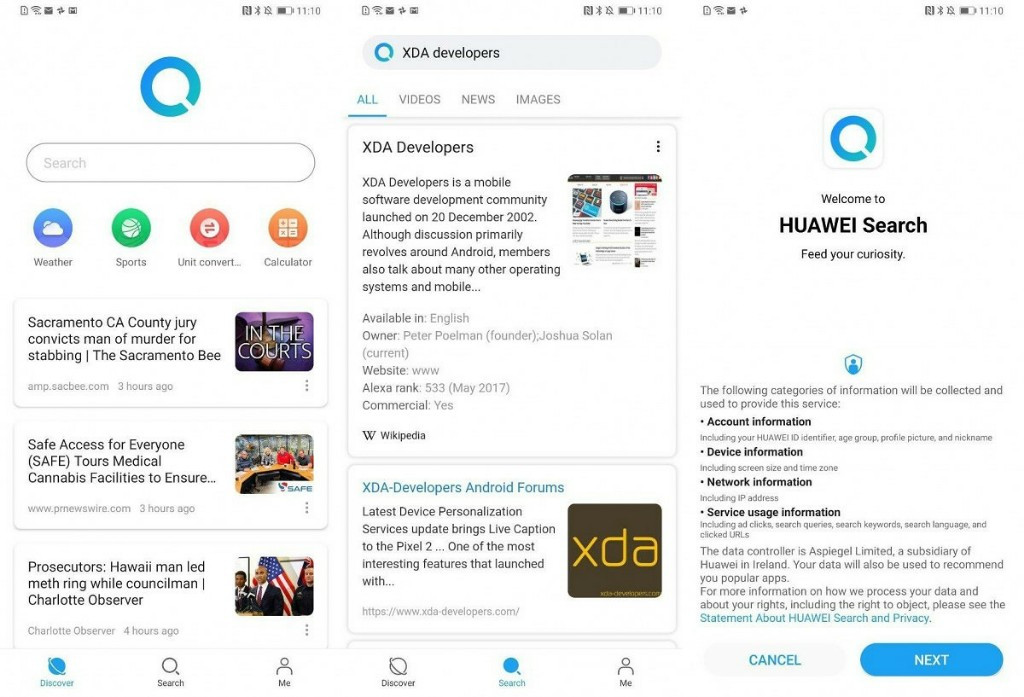 Dukung AppGallery, Huawei Rilis AppSearch untuk Temukan Aplikasi Populer - JPNN.com