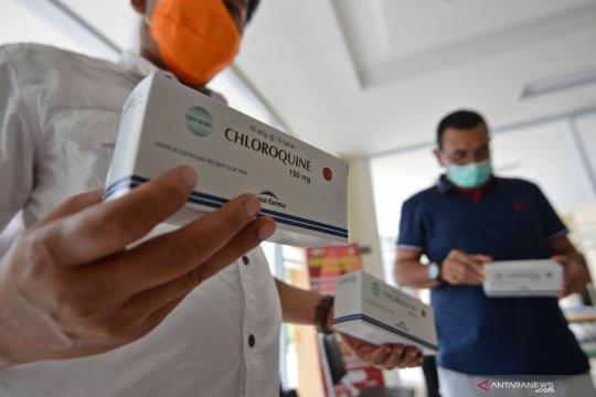 Prancis Larang Penggunaan Klorokuin untuk Pasien Virus Corona, Kecuali - JPNN.com