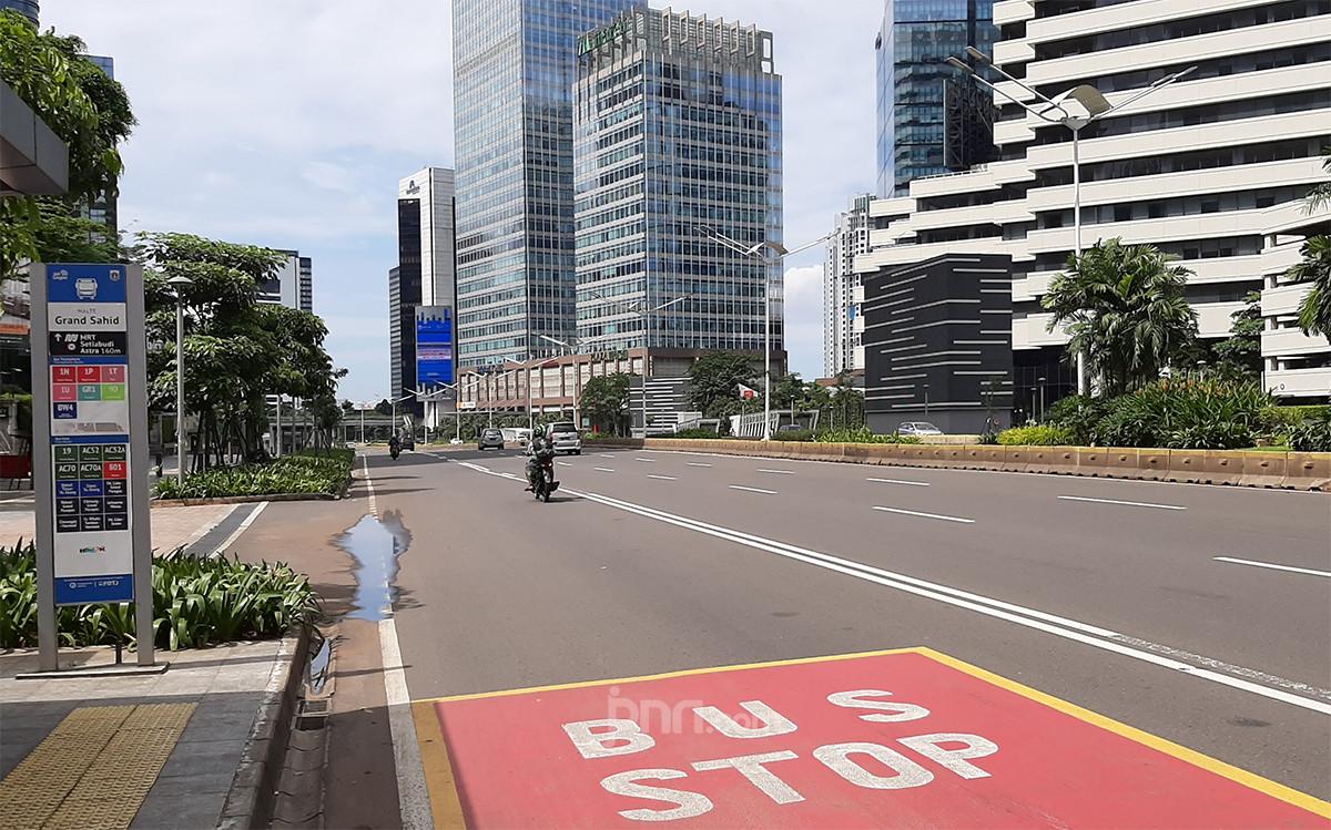 PSBB Jakarta Mulai 10 April, Apa yang Akan Terjadi? Simak Penjelasan Anies Baswedan - JPNN.com