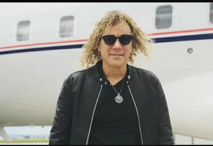Keyboardist Bon Jovi Positif Corona, Begini Pesannya - JPNN.com