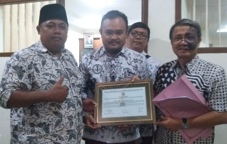 Harapan Ketua Umum Forum Honorer Non Kategori FHNK2 PGHRI