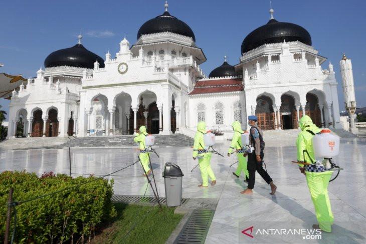 Satu Lagi PDP COVID-19 Meninggal di RSUD Zainoel Abidin Banda Aceh - JPNN.com
