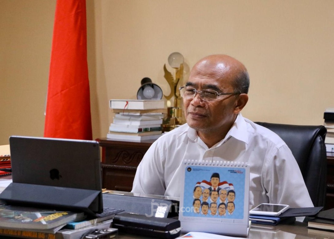 Hamdalah, Penyaluran Bansos Antisipasi Dampak Covid-19 Dipercepat - JPNN.com